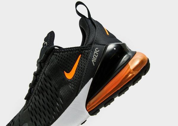 Acheter Noir Nike Chaussure Nike Air Max 270 pour Enfant plus âgé
