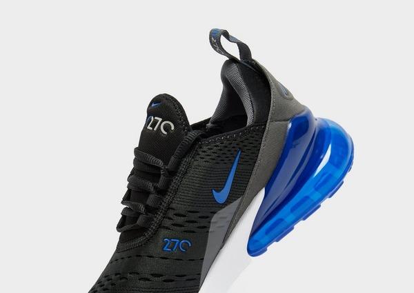 Acheter Noir Nike Air Max 270 Junior