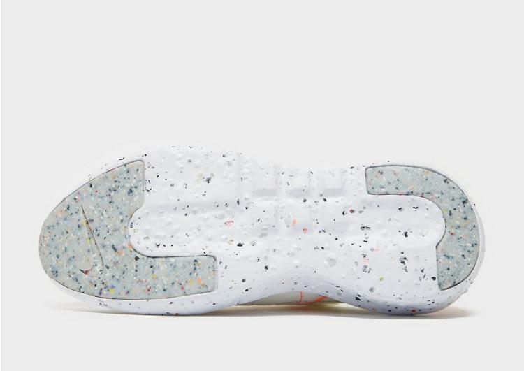 Nike Crater Impact