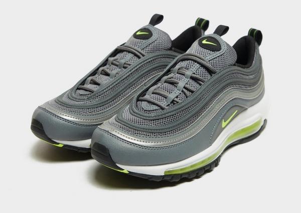 Acheter Gris Nike Chaussure Nike Air Max 97 pour Enfant plus âgé