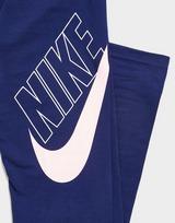 Nike Girls' Graphic Leggings Junior