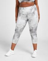 Nike Icon Clash One Tie Dye Plus Size Tights