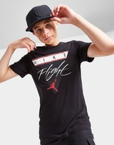 Jordan Flight History T-Shirt Junior