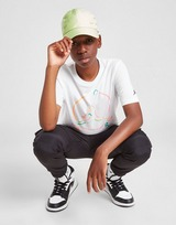 Jordan In The Paint T-Shirt Junior