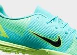 Nike Nike Jr. Mercurial Vapor 14 Academy TF Voetbalschoen voor kleuters/kids (turf)