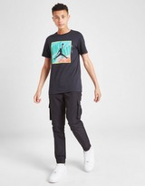 Jordan Jumpman Box T-Shirt Junior