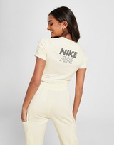 Nike Air Crop T-Shirt