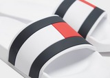 Tommy Hilfiger Claquettes Essential Flag Homme