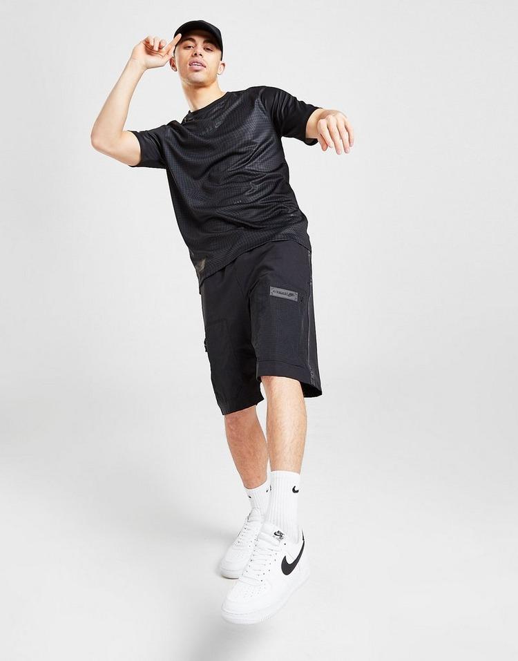 Nike Air Max Woven Cargo Shorts