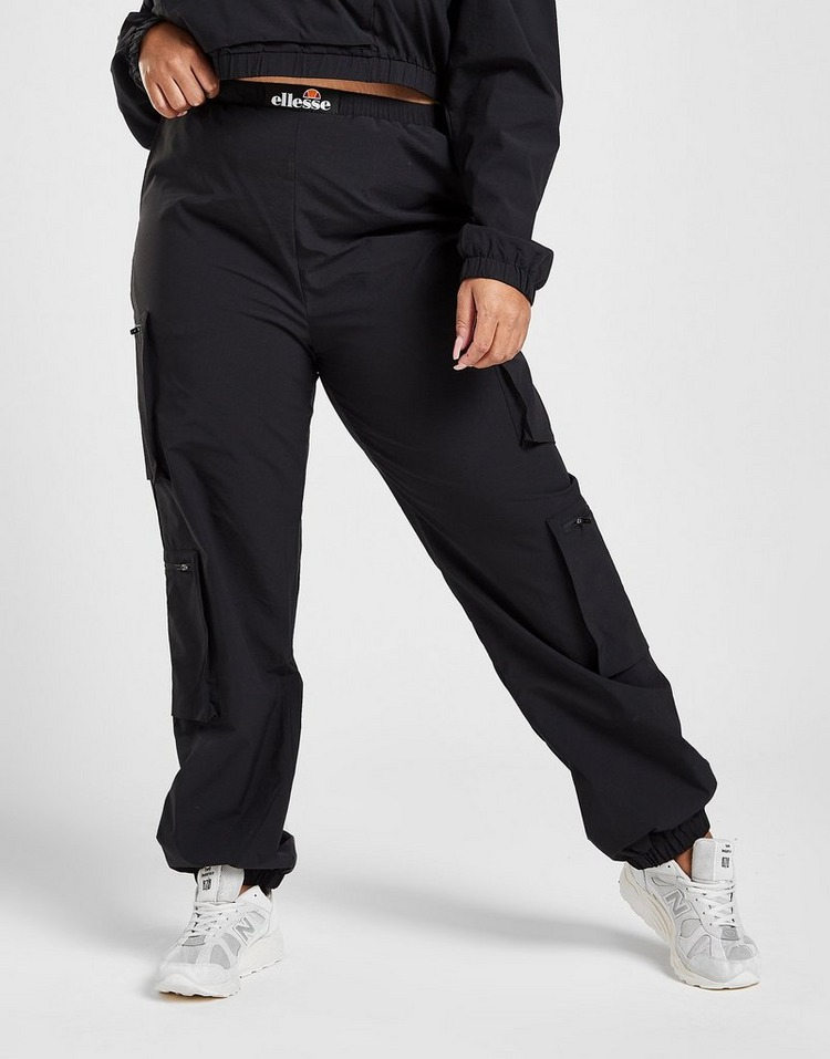 Ellesse Woven Badge Plus Size Cargo Pants