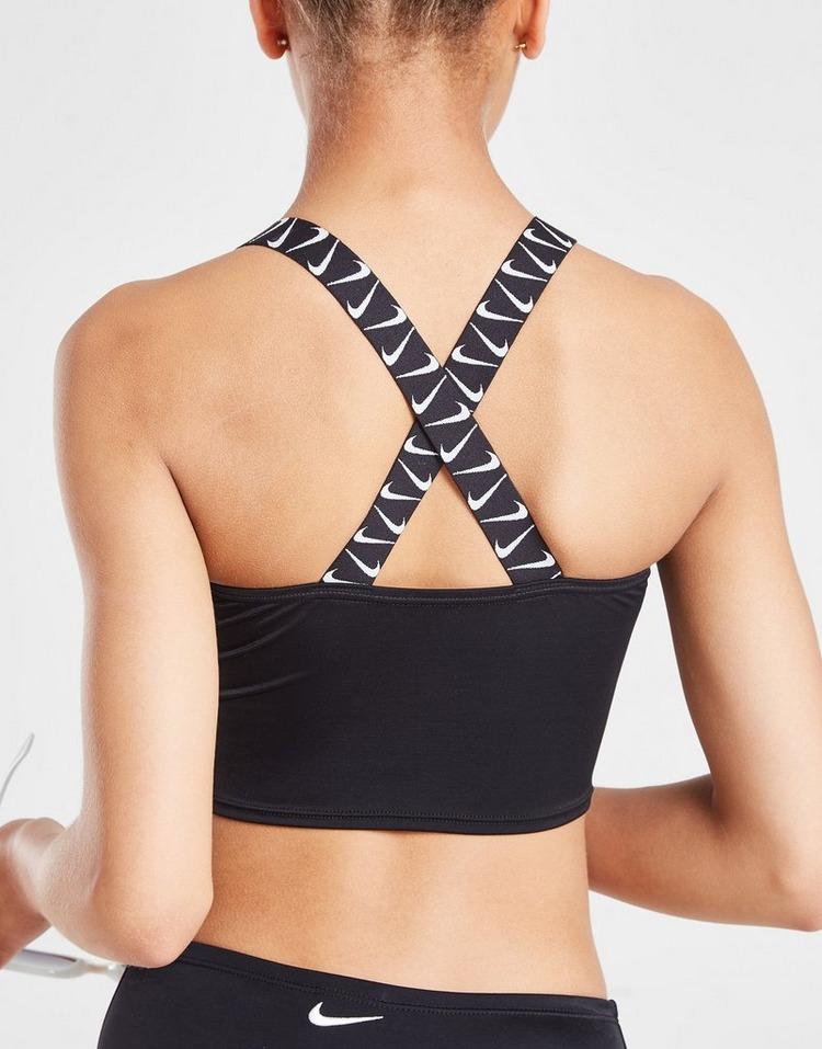 Nike Girls' Crossback Midkini Set Junior
