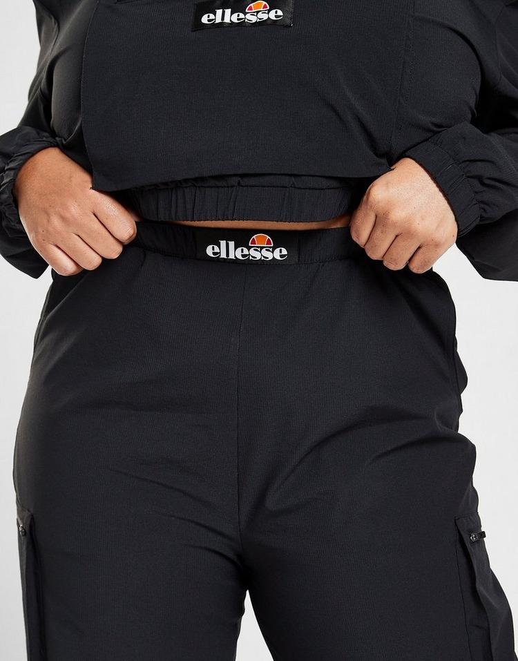 Ellesse Cargo Pocket Plus Size Joggers