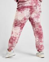 Ellesse Jogging Tie Dye Plus Size Oversized Femme