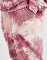 Ellesse Tie Dye Plus Size Oversized Joggers