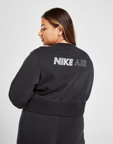 Nike Air Crew Plus Size Sweatshirt