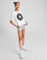 Converse Girls' Signature Box T-Shirt Junior