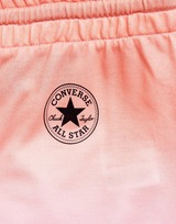 Converse Girls' Ombre French Terry Joggers