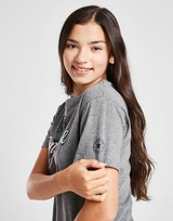 Converse Girls' Tulip Graphic T-Shirt Junior
