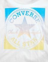 Converse Girls' Chuck Box T-Shirt