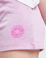 Converse Girls' Overdyed Shorts Junior