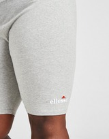 Ellesse Core Plus Size Logo Cycle Shorts