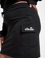 Ellesse Plus Size Cargo Pocket Skirt