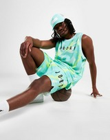 Jordan Jumpman All Over Print Shorts