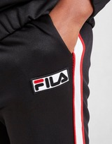Fila Willa Poly Full Zip Tracksuit Junior