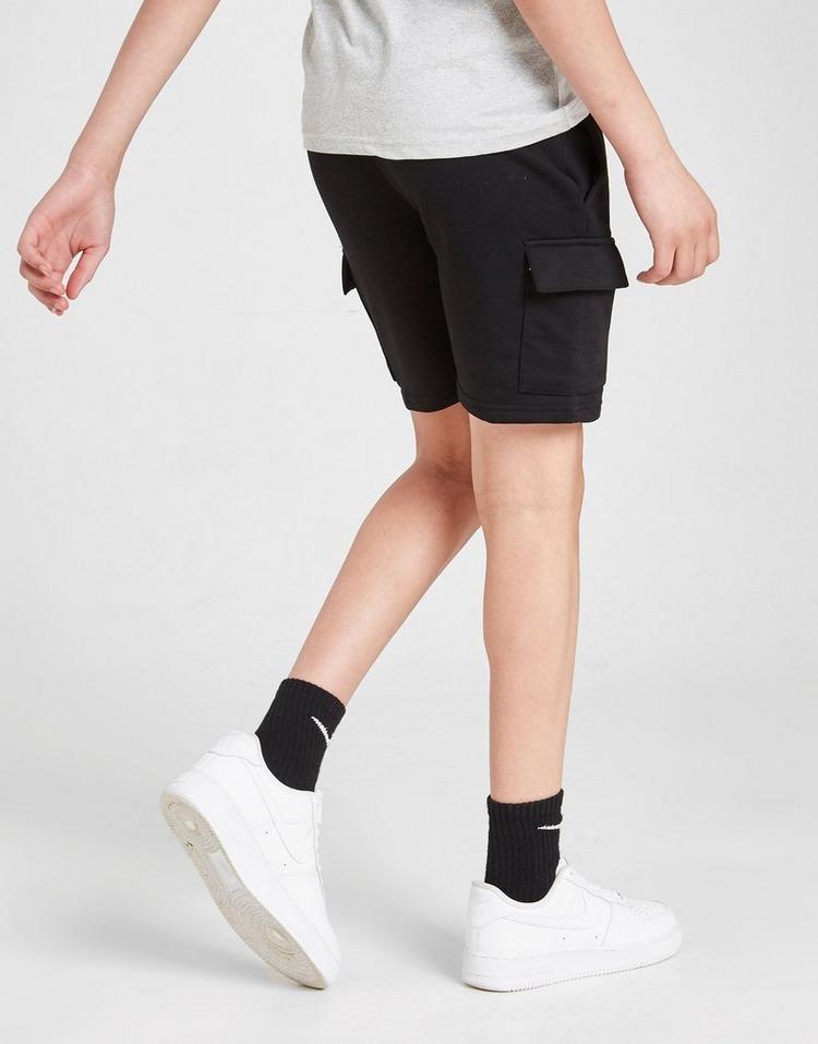 Fila Kobe French Terry Cargo Shorts Junior