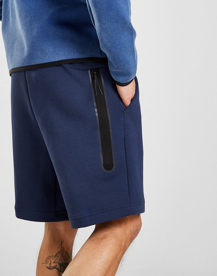 Nike Tech Fleece Shorts Men's