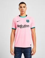 Nike FC Barcelona 2020/21 Messi #10 Third Shirt