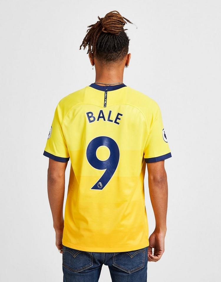 Nike Tottenham Hotspur FC 2020/21 Bale #9 Third Shirt