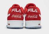Fila x Coca-Cola Teratach