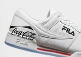 Fila x Coca-Cola Court Fitness