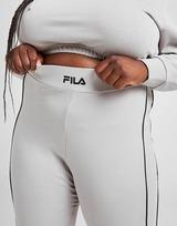 Fila Pipe Plus Size Panel Leggings
