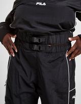 Fila Woven Pocket Plus Size Track Pants