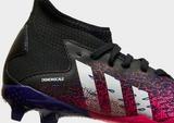 adidas Predator Freak .3 FG Football Boots Children