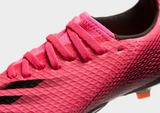 adidas X Ghosted .3 FG Football Boots Children