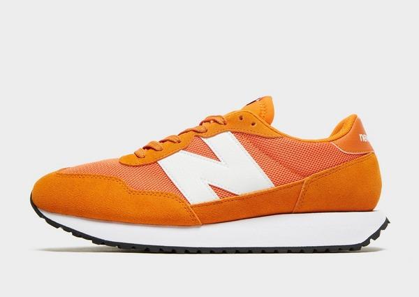 Orange New Balance 237 | JD Sports