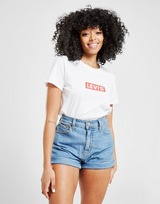 Levis Box Tab Slim T-Shirt