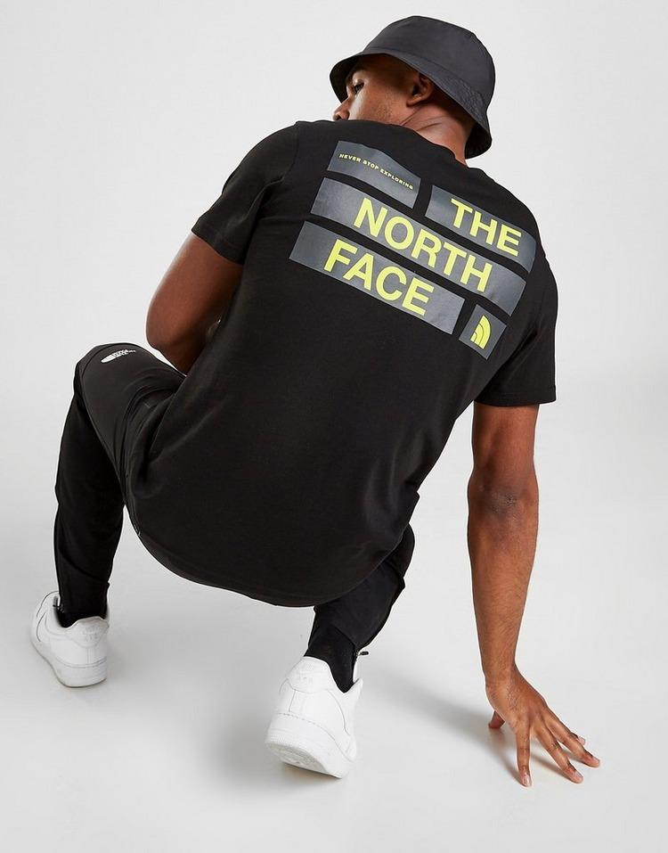 The North Face Back Box T-Shirt