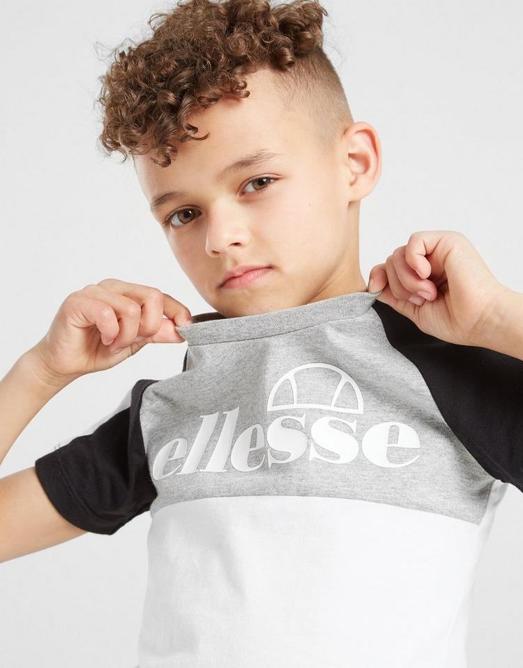 Ellesse Striva T-Shirt/Shorts Set Children