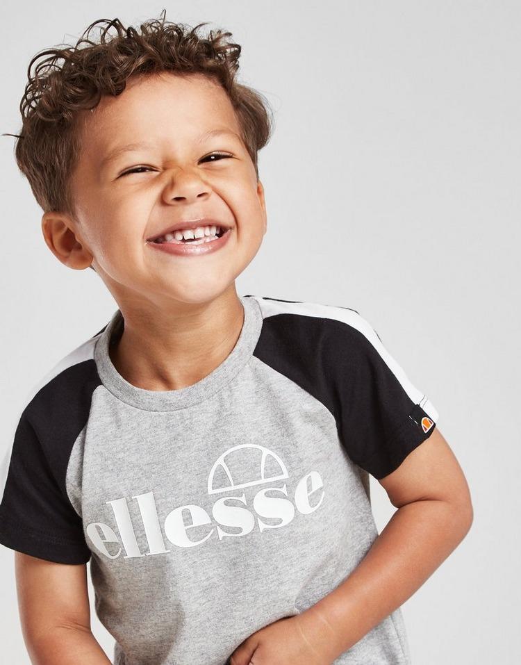 Ellesse Striva T-Shirt/Shorts Set Infant