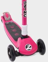 Zinc T-Motion Tri Scooter