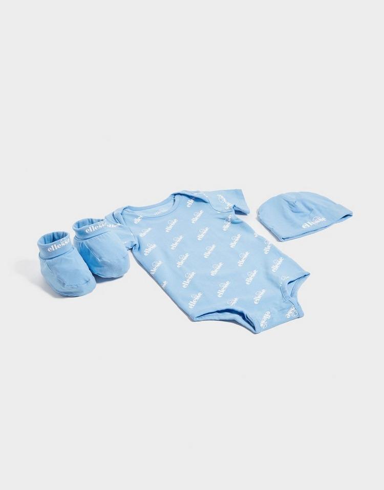 Ellesse conjunto de 3 piezas Samiros para bebé