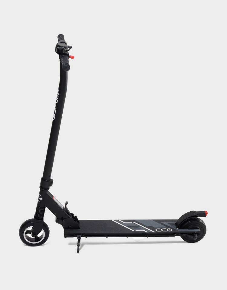 Zinc Eco Electric Scooter