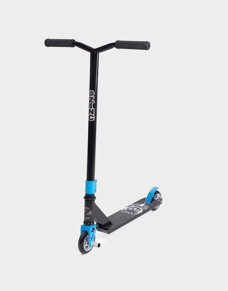 Zinc Void Scooter