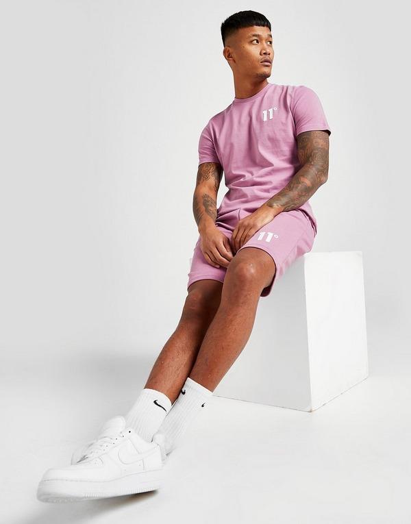 11 Degrees Core Shorts Herr
