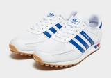 adidas La Trnr Wht/blu/red$