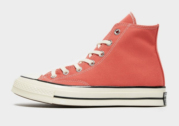 Converse Chuck Taylor All Star 70 Hi Donna in Rosso | JD Sports